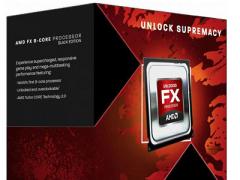 八核AMD FX-8300+R9-370游戏组装机配置单(3A平台)