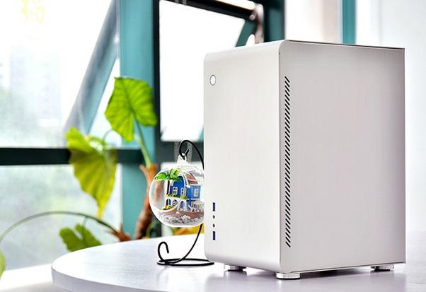 i5-6500/GTX960玩游戏的电脑主机配置推荐-迷你机箱