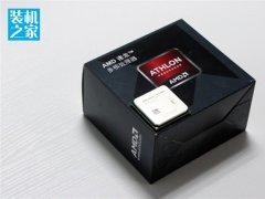 AMD四核850+R7-350独显玩网游的电脑配置清单及价格