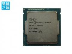 玩lol电脑配置推荐 i3-4170/GTX750Ti中端台式电脑配置及报价