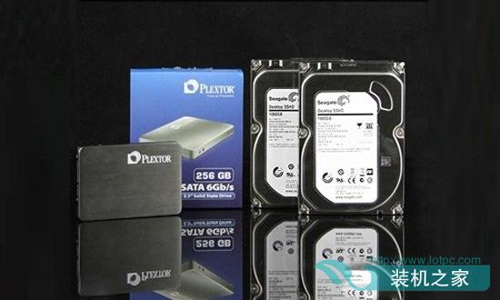 """机械硬盘和固态硬盘可以一起用吗?SSD+HDD硬盘混搭好不好?"""""""
