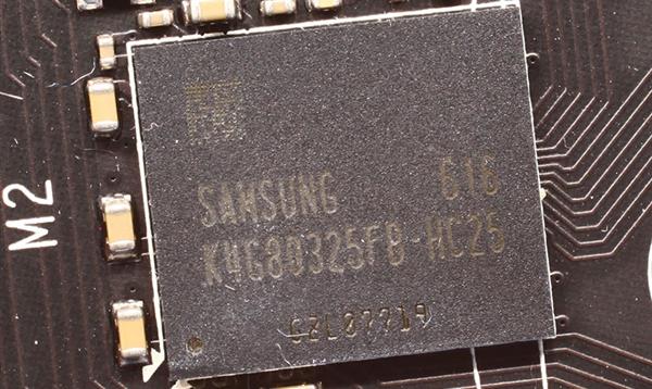 GTX1070显卡显存由三星更换为镁光