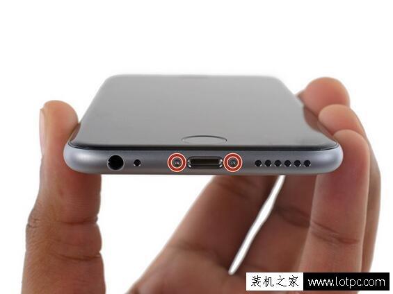 iPhone 6s Home按钮如何拆机更换 iPhone 6s Home键更换图解教程