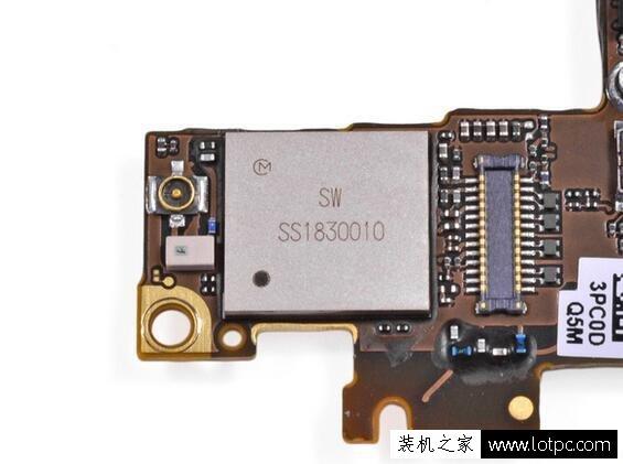 苹果iphone4s手机拆解全过程 iphone4s拆机图解详细教程(3)