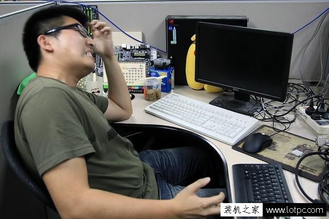 DIY硬件搭配技巧:組裝電腦如何搭配CPU和顯卡才最合適?