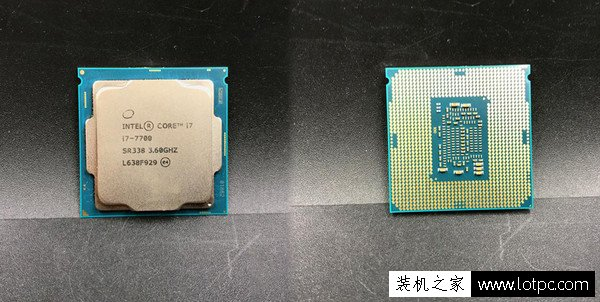 i7 7700K/i7 7700配什么主板好?intel七代i7系列主板搭配攻略