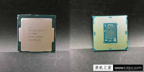 i7 7700/i7 7700k配什么主板好?intel七代i7系列主板搭配攻略