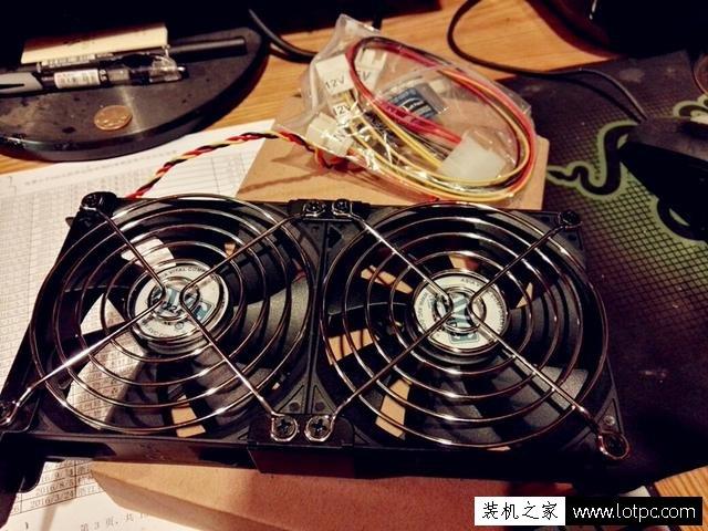 RX 480显卡玩游戏温度高、声音大的解决方法