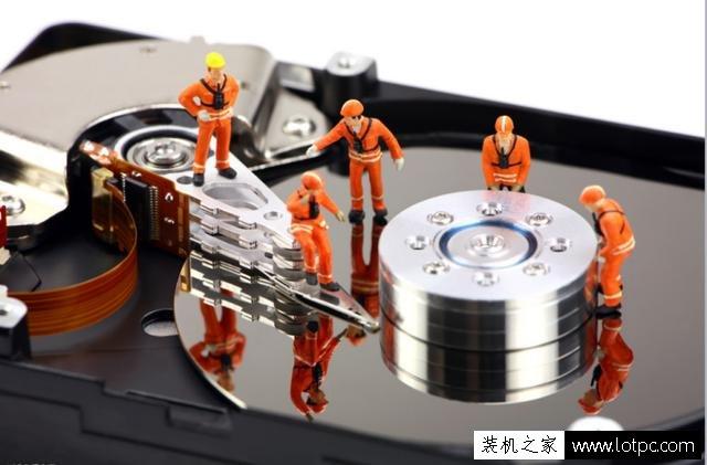 电脑硬盘坏道怎么办 教你机械硬盘坏道的修复方法
