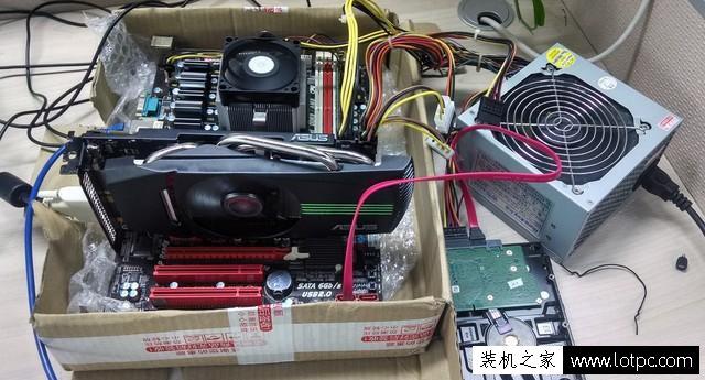 """组装电脑之前需要了解的知识和技巧 新装机用户看过来!"""""""