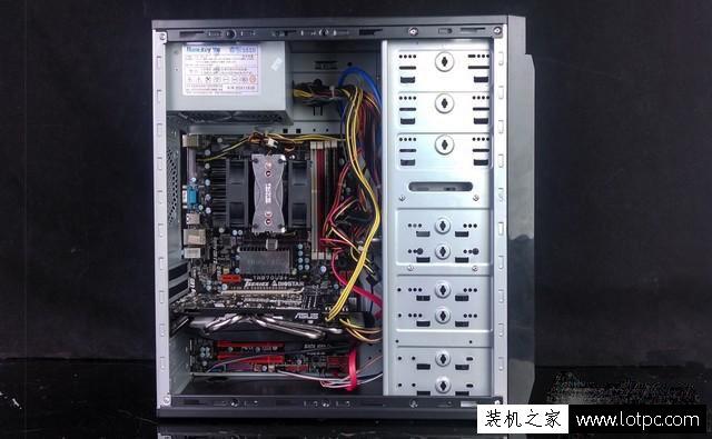 组装电脑之前需要了解的知识和技巧 新装机用户看过来!