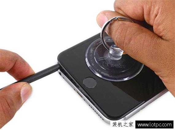iphone 6s plus怎么更换电池 iphone 6s plus更换电池图解教程