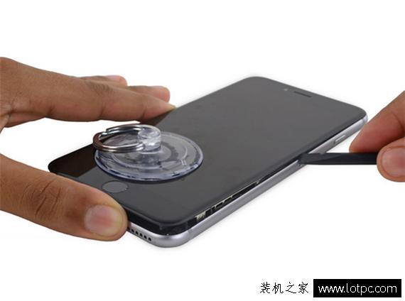 iphone 6s plus怎么更换电池 iphone 6s plus更换电池图解教程 2