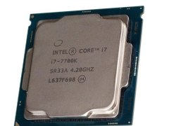 高端发烧装机方案 2017年i7-7700K配GTX1080游戏电脑配置推荐