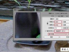 照片怎么去噪点?使用PS软件去除照片噪点的3种方法