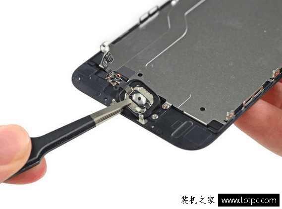 苹果iphone6拆机图解教程