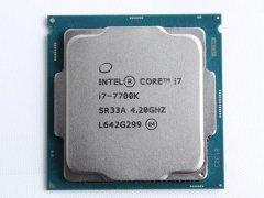 近万元的单机游戏电脑配置 i7-7700K配GTX1070组装台式机配置推荐