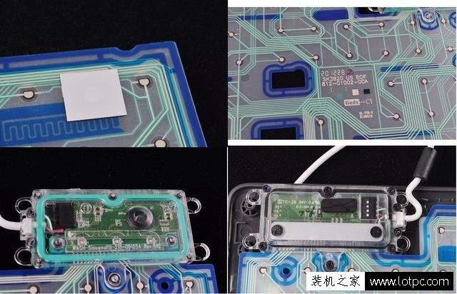 机械键盘为什么会卡键?