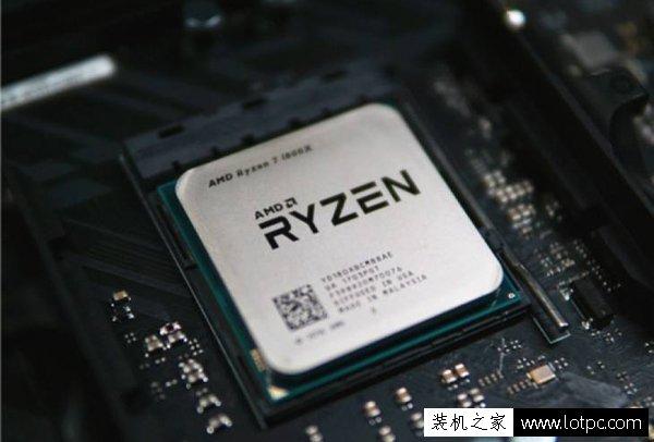 """intel和AMD的处理器哪个更好?intel与AMD的处理器优缺点对比"""""""