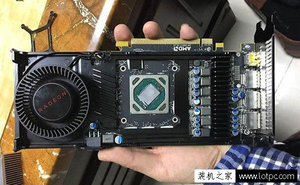 AMD Radeon RX500系顯卡性能曝光:當之無愧的馬甲卡