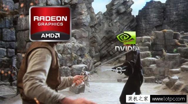 独立显卡排行榜2017年:NVIDIA垄断高端市场,AMD性价比有优势