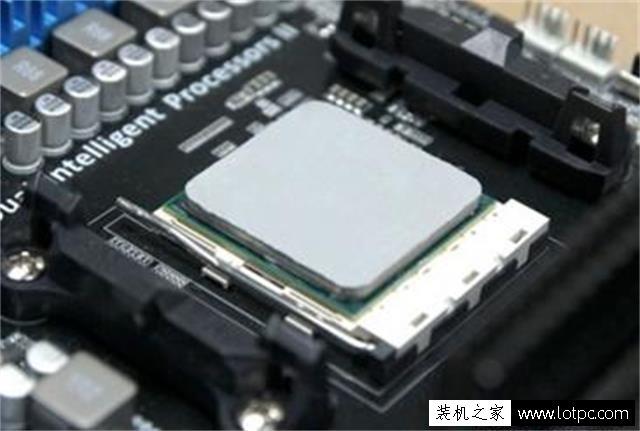 电脑处理器导热硅脂怎么涂?台式电脑CPU导热硅脂的正确涂抹方法
