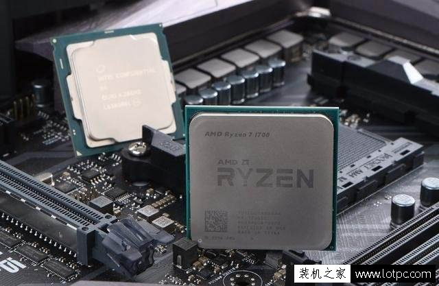 AMD R7-1700配什么主板好?AMD Ryzen7 1700處理器搭配的主板推薦