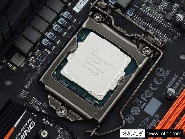 intel酷睿i3 7350k配什么主板好?七代酷睿i3-7350k配什么顯卡好?