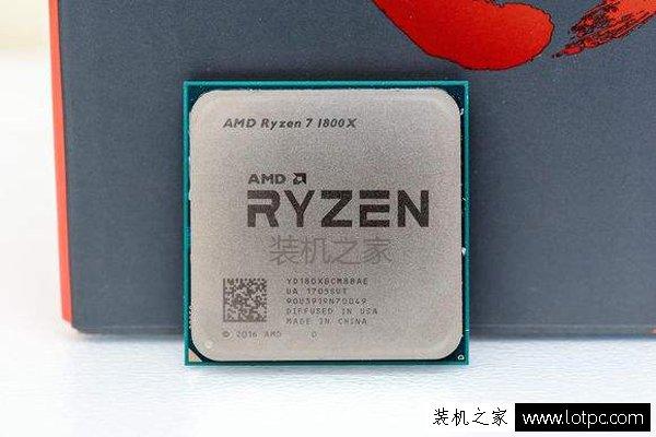 AMD銳龍R7 1800X配什么主板好?AMD Ryzen7 1800X搭配的主板推薦