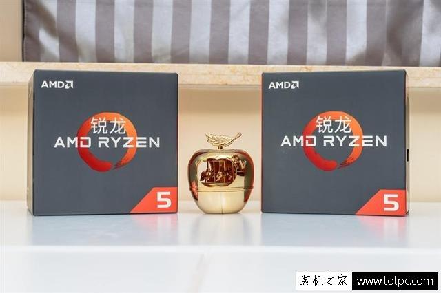 """AMD锐龙Ryzen5 1600X/1500X性能测试 决战intel酷睿i5/i7处理器"""""""