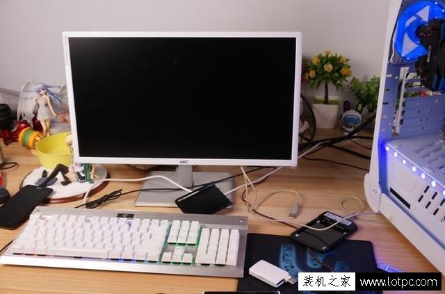显示器黑屏 但电脑一直在运行 诊断卡代码A2错误原因及解决方法