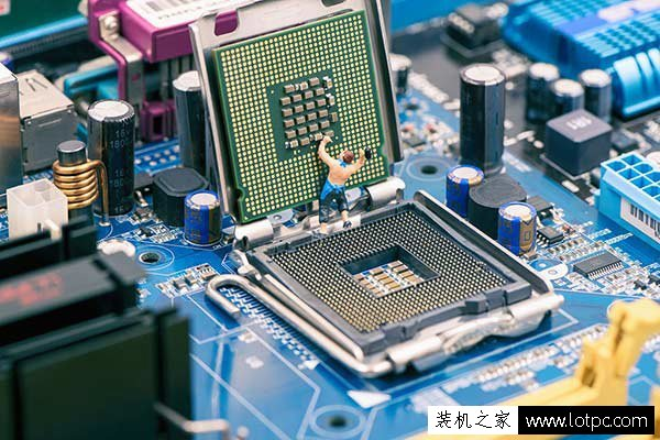 "DIY硬件知识:CPU和显卡哪个更重要?CPU和显卡怎么搭配才算合理?"""
