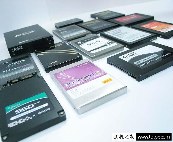 什么牌子的固态硬盘比较好、性价比高?最新固态硬盘品牌排行榜