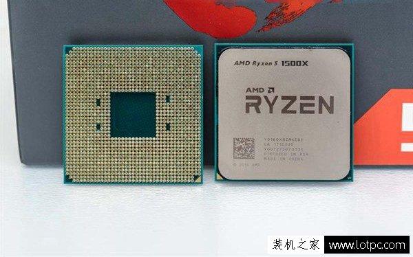 Ryzen5 1500X配什么显卡?AMD锐龙Ryzen5 1500X搭配显卡推荐