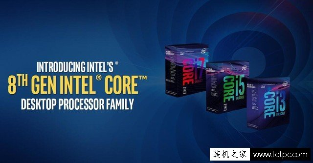 intel八代酷睿i5 8400、i5 8500、i5 8600、i5 8600K配什么顯卡好?