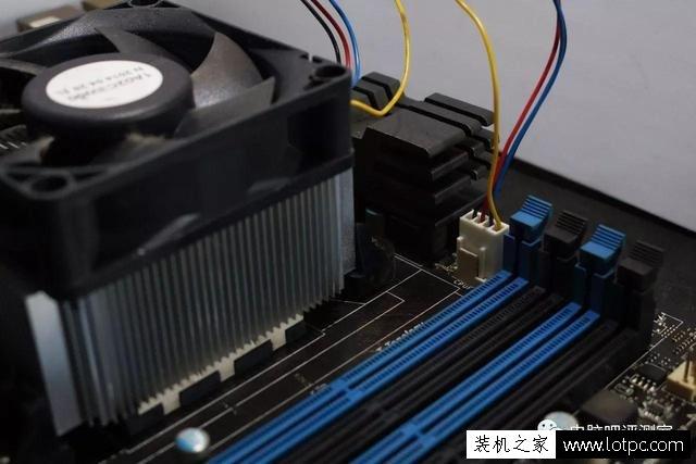 DIY新手电脑装机教程:自己组装电脑全过程图解教学
