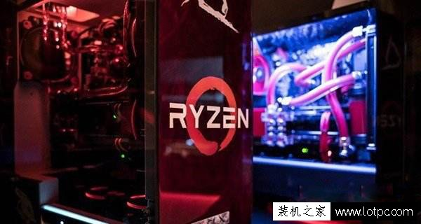 AMD锐龙处理器的XFR技术有什么用?Ryzen xfr 怎么开启?