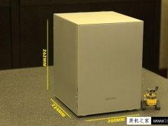 家用美观全铝迷你主机 两千元左右奔腾G4600核显DIY攒机配置单