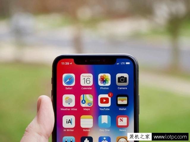 苹果iPhone X的十个实用小技巧 刚入手苹果X的机友必学!