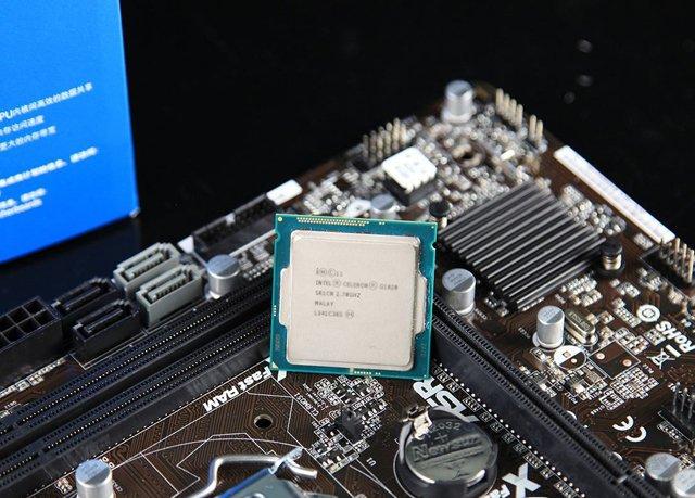 奔腾G5600/G5500/G5400配什么主板?八代奔腾处理器与主板搭配知识