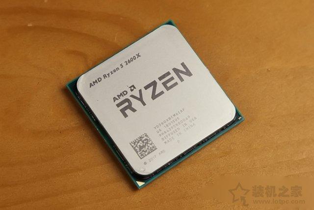 AMD锐龙Ryzen5-2600X配什么主板好?AMD锐龙5 2600X与主板搭配知识
