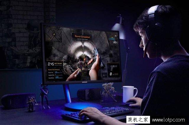 电竞显示器一般多大尺寸?玩游戏电脑显示器多大合适?