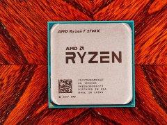 高端A粉信仰装机 1.5万锐龙R7-2700X配GTX1080Ti游戏发烧友电脑配置