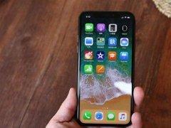 苹果iphoneX怎么截屏截图?苹果iphoneX手机截屏快捷键的使用方法