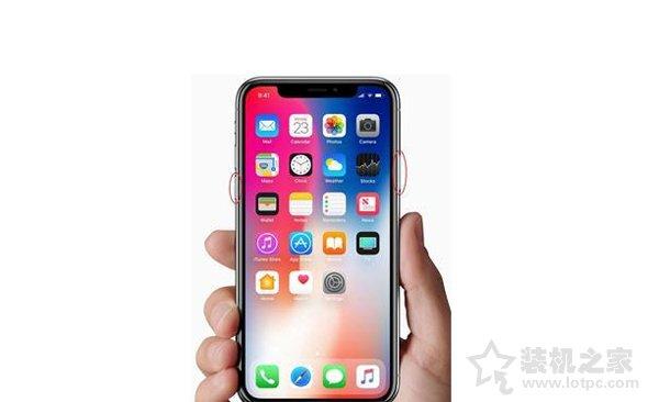 苹果iphoneX怎么关机?苹果iphonex手机强行关机方法