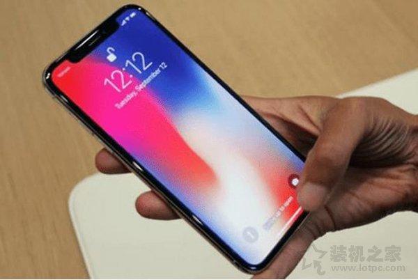 苹果iphoneX如何强制重启?苹果iphoneX手机强制重启方法