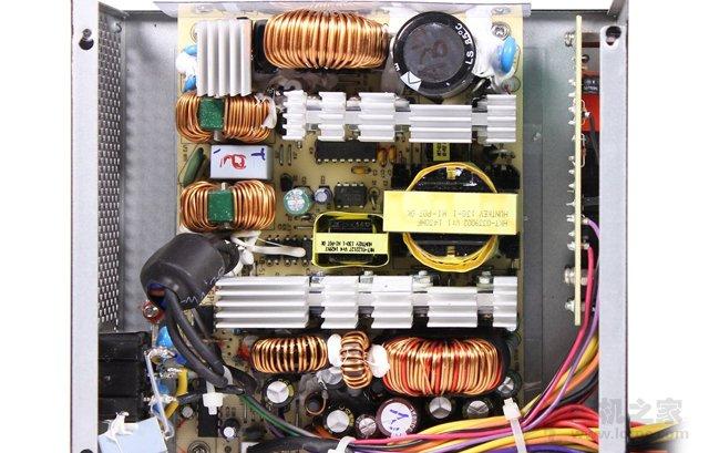 怎样判断电脑电源质量好坏?装机之家教你判断电源用料是否缩水