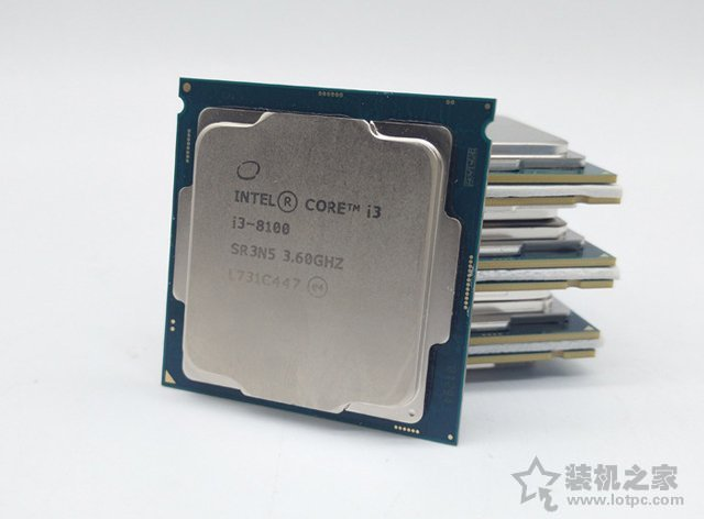酷睿i3 8100與奔騰G5400性能差距大嗎?G5400和i3-8100對比評測