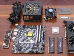 零基础如何组装电脑?装机之家手把手教您电脑组装教程图解