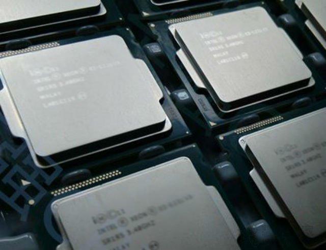 2018年下半年intel CPU为什么涨价?2018年下半年散片CPU涨价原因